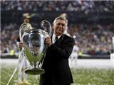 Carlo Ancelotti: 'Tôi sẽ không bao giờ dẫn dắt Inter, Barca hay Atletico Madrid'
