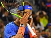 Nadal thua sớm ở US Open: Đơn giản là đã hết thời