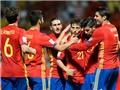 Tây Ban Nha 8-0 Liechtenstein: Hiệp 2 kinh hoàng cho đội khách