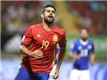 """Diego Costa đã vượt qua """"thời gian khó khăn"""""""