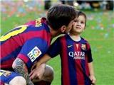 Thêm một Messi gia nhập Barca