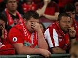 CĐV Liverpool nổi điên vì nhà tài trợ mới 'đá đểu' CLB trắng tay