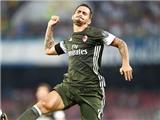 Suso sẽ là 'lá cờ đầu' của Milan!