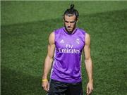 Bị cấm chuyển nhượng, Real vội vã 'trói chân' Gareth Bale
