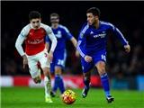 'Đẳng cấp của Arsenal ở trên Chelsea'