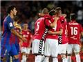 Barcelona 1-2 Alaves: Thua SỐC ngay tại Camp Nou vì cho siêu sao dự bị