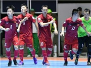World Cup futsal 2016