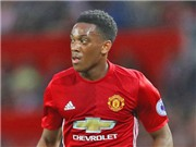 Tại sao Mourinho có thể loại bỏ Martial?