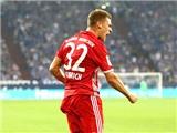 01h45 ngày 14/09, Bayern – FC Rostov: Kimmich sẽ lại có 'lần đầu tiên'?