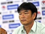 HLV Phan Thanh Hùng: 'Còn 1% hy vọng, Than Quảng Ninh vẫn đeo đuổi giấc mơ vô địch'