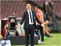 01h45 ngày 17/9, Sampdoria - AC Milan: Rót mãi những chén chua cay này