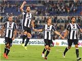 23h00 ngày 18/09, Inter- Juve: Derby d'Italia một chiều