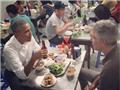 VIDEO: CNN tung 'trailer' Tổng thống Obama ăn bún chả Hà Nội