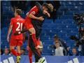 Với Juergen Klopp, Liverpool đang khiến Premier League sợ hãi