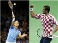 Croatia và Argentina vào chung kết Davis Cup 2016