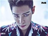 T.O.P của BigBang chết khiếp vì người hâm mộ Trung Quốc