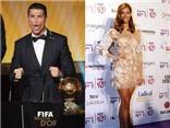 CẬP NHẬT tối 19/9: Ronaldo 'cưa cẩm' hoa hậu Tây Ban Nha. Pep Guardiola muốn 'cuỗm' Messi và Neymar