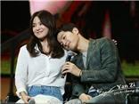 Lại rộ tin đồn về ĐÁM CƯỚI của Song Joong Ki & Song Hye Kyo