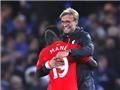 01h45, ngày 21/09, Derby County – Liverpool: Đã hưng phấn, xoay tua cũng mạnh