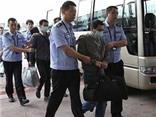 Trung Quốc lần đầu dẫn độ thành công nghi phạm tham nhũng lẩn trốn tại Pháp