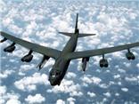 Mỹ sẽ đưa máy bay ném bom chiến lược B-52 tới Hàn Quốc