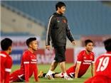Nòng cốt của đội tuyển Việt Nam là cầu thủ gốc Nghệ An