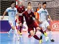 Hành trình kì diệu của Futsal Việt Nam
