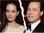 Vụ ly hôn của Angelina Jolie & Brad Pitt: 'Siêu phức tạp'