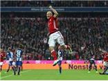 Robben trở lại và lập tức ghi bàn, Bayern Munich vẫn toàn thắng