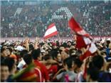 'Mỏ vàng' chưa khai phá của bóng đá Hải Phòng