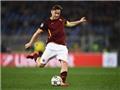 VIDEO: Totti kiến tạo SIÊU ĐẲNG trong trận Roma thắng Crotone 4-0