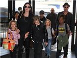 Những chuyện 'động trời' về các con của Angelina Jolie