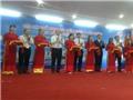 Khai trương Trung tâm Truyền thồng quốc tế phục vụ ABG5