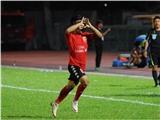 Hạ Viettel 1-0, Long An trụ lại V.League
