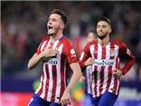 21h15 ngày 25/9, Atletico – Deportivo: Đã đến lúc Atletico tăng tốc