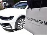 Volkswagen đối mặt với 1.400 đơn kiện đòi bồi thường 8,2 tỷ euro