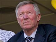 Sir Alex: 'Các cầu thủ trẻ là giá trị cốt lõi của Man United'