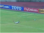 Vì sao thủ môn U16 Triều Tiên cố tình nhận bàn thua SIÊU NGỚ NGẨN?