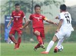 Những gương mặt ấn tượng của U16 Việt Nam