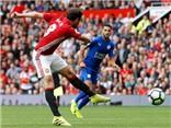 PHÂN TÍCH: Juan Mata khác Wayne Rooney như thế nào?