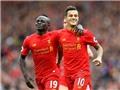 Loạt trận 21h00 Premier League: Man City xây chắc ngôi đầu, Liverpool thăng hoa