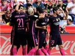 Sporting Gijon 0-5 Barca: Không Messi, Barca vẫn tạo 'bàn tay nhỏ'