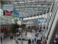 Đức bắt giữ nghi can IS tại sân bay Düsseldorf