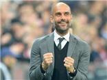 Toàn thắng cùng Pep Guardiola, Man City mới là đội VÔ ĐỐI vào lúc này