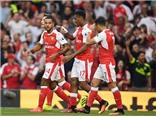 Arsenal 3–0 Chelsea: Arsenal hủy diệt Chelsea, phá dớp không thắng