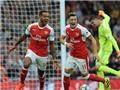 Wenger: 'Arsenal gần hoàn hảo'. Conte: 'Chelsea chỉ mạnh trên giấy tờ'