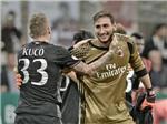 01h45, 26/9, Fiorentina - Milan: Trái tim Kucka và đôi tay Donnarumma
