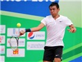 Lý Hoàng Nam vô địch đơn nam ở Men's Futures F5 2016