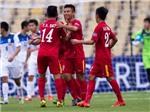 TRỰC TIẾP, U16 Việt Nam 0-0 U16 Iran: Tranh vé dự World Cup (Hiệp 1)