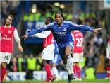 Drogba gọi Arsenal là 'BẦY CHUỘT' sau trận thắng trước Chelsea